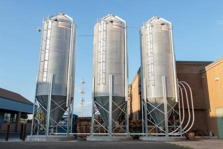 motherroad grain silos